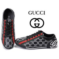 Gucci Casual Shoes-4