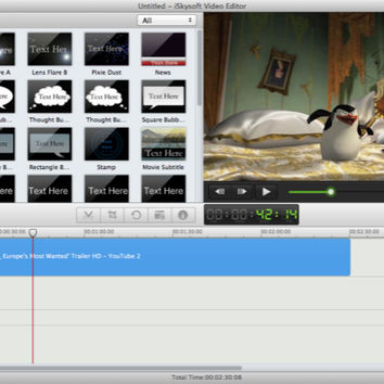 iSkySoft Video Editor 4.7.2 Crack + Serial Key Free Download - WaresPro