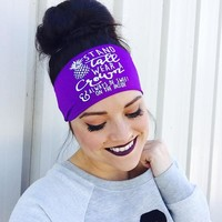 Stand Tall Wear A Crown & Always Be Sweet On The Inside