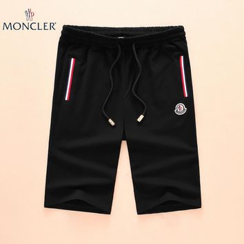 Moncler Casual Sport Shorts-1