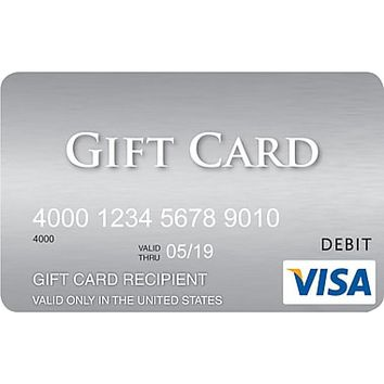 Visa® $200 Gift Card | Staples