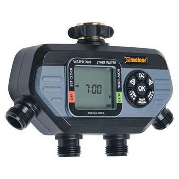 4 Zone Water Timer