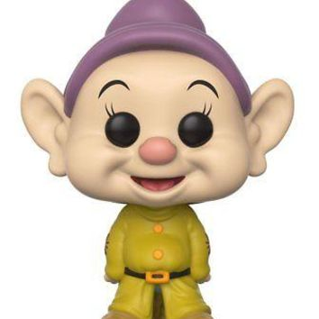 Funko Pop Disney: Snow White - Dopey Collectible Vinyl Figure
