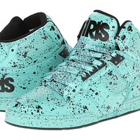 Osiris NYC83 Opal/Black/Splat - Zappos.com Free Shipping BOTH Ways