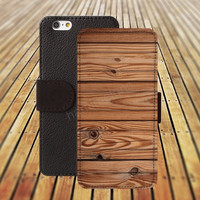 iphone 5 5s case wooden case iphone 4/ 4s iPhone 6 6 Plus iphone 5C Wallet Case , iPhone 5 Case, Cover, Cases colorful pattern L071