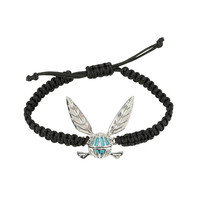 The Legend Of Zelda Navi Cord Bracelet