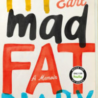 My Mad Fat Diary by Rae Earl, Paperback | Barnes & Noble