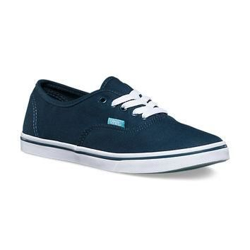Authentic Lo Pro | Shop Shoes At Vans