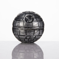 Star War Death Star Grinder Zinc Alloy Herb, Tobacco Grinder
