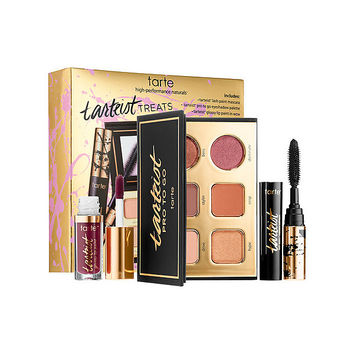 tarte Tarteist™ Treats Eye & Lip Set - JCPenney