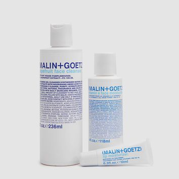 Malin+Goetz / Skincare Essentials