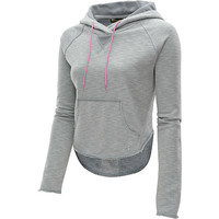 UNDER ARMOUR Women's Rollick Pullover Hoodie