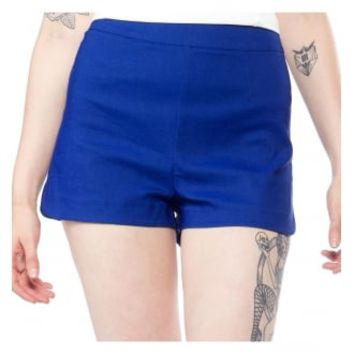 Sourpuss Sweetie Pie Shorts | Attitude Clothing