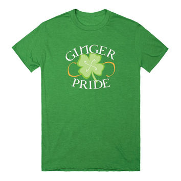 Ginger Pride (Juniors)