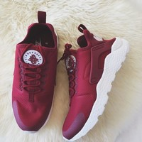 Nike Air Huarache Ultra Sneakers