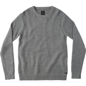 Seasons Knit Sweater | RVCA