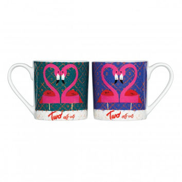 Two of Us Mug Set