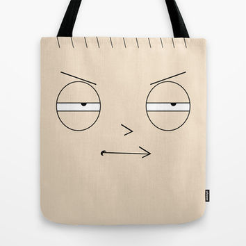 What's Stewin' Tote Bag by Pop E. Carp