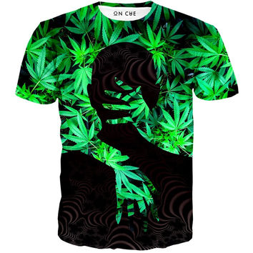 Marijuana Love T-Shirt