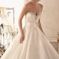 Bridal by Mori Lee 2614 Dress