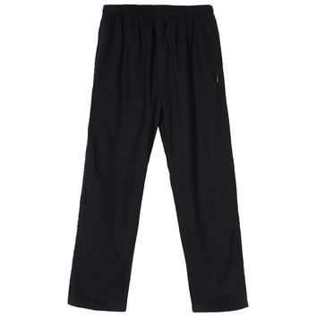 OG Brushed Beach Pant in Black