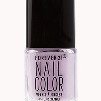 Fresh Orchid Nail Polish