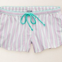 Aerie Women's Boxer (Crystal Lavender)