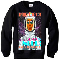 Kid Cudi kanye west lana del lohan outkast pop punk by LUXURYCHEST