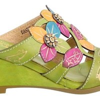Spring Step Women's Dandy Sandals