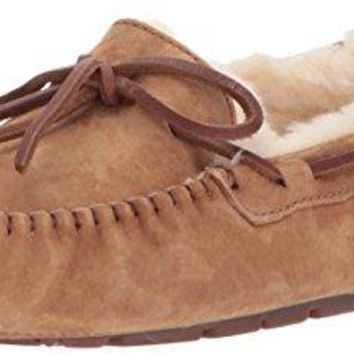UGG Women's Dakota Moccasin  UGG slippers women scuffette
