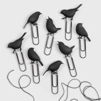 fredflare.com | 877-798-2807 | birds on a wire photo clips