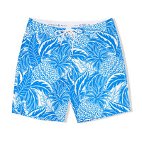 Strong Boalt Boardshort Pineapple Blue