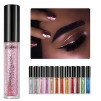 Long Lasting Waterproof Liquid Glitter Eyeliner Pencils