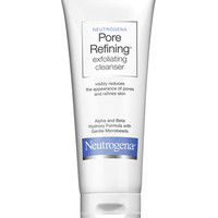 Pore Refining Exfoliating Cleanser | Neutrogena®
