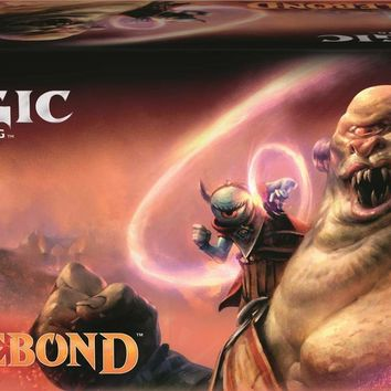 Magic the Gathering: Battlebond (Booster Box)