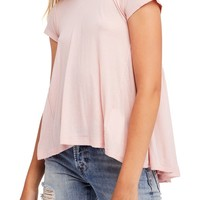 Free People It's Yours Tee   Nordstrom