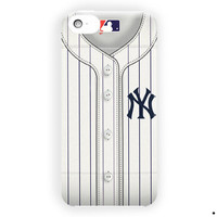 New York Yankees Baseball Sport For iPhone 5 / 5S / 5C Case
