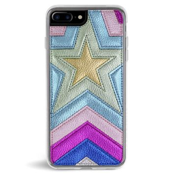 Superstar Embroidered iPhone 7/8 PLUS Case