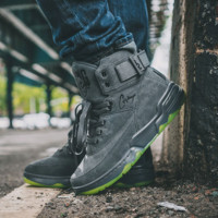 Cormega x 8and9 x Ewing Athletics Mega 33 Hi