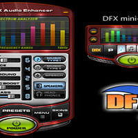 DFX Audio Enhancer 12 keygen With Crack Free Download