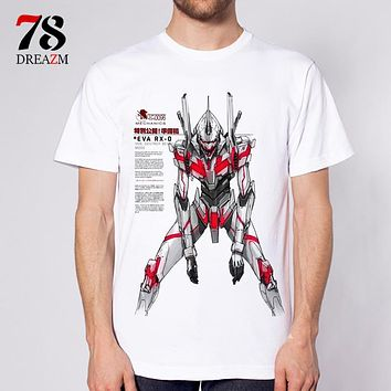 Anime men t-shirt clothing fashion top tees T shirt