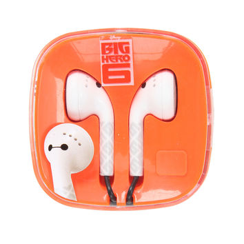 Disney Big Hero 6 Baymax Earbuds
