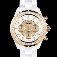 CHANEL - Watchmaking - J12 JEWELRY watch - H2138