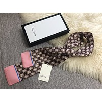 GUCCI GG bees Bandeau