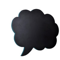 Creative U Dialog Cloud Chalkboard at Joann.com