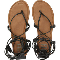 AROUND THE SUN SANDALS