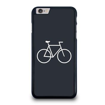 BICYCLE MINIMALISTIC iPhone 6 / 6S Plus Case