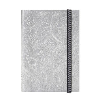 Paseo - Embossed Notebooks Christian Lacroix Papier