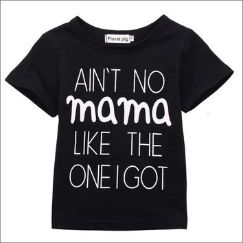 Cute Infants Baby Boys Girls Kid Clothes