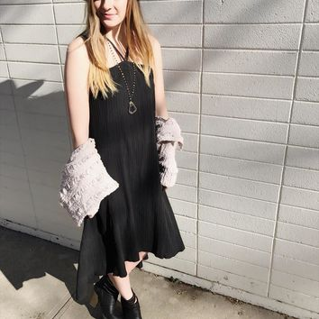 A Night Out Maxi Dress